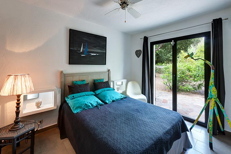 Bedroom Lavande